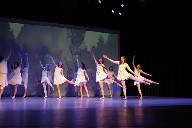 Tanzklassen