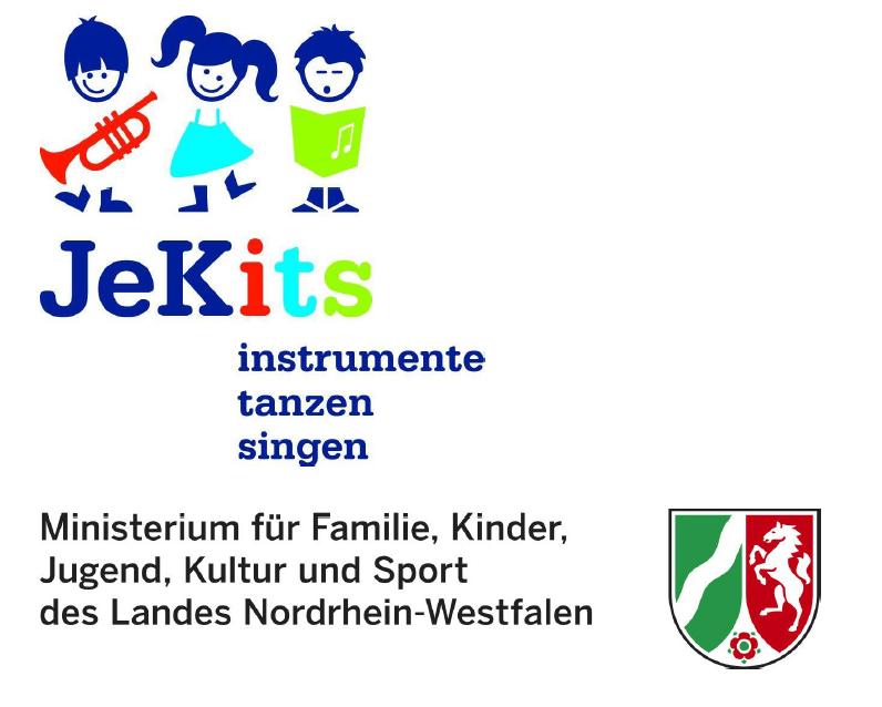 Logo Ministerium für FKJKS