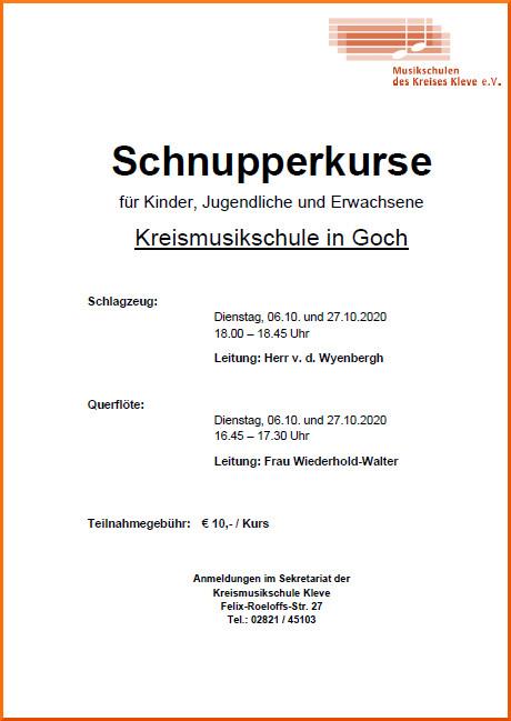 Schnupperkurse-Schlagz-Querfl.-Goch